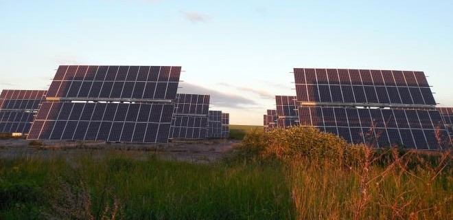 Le photovoltaïque a de nouveau la côte!